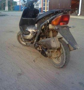 Хонда дио