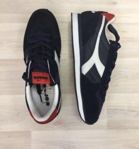 Кроссовки Diadora K-Run II