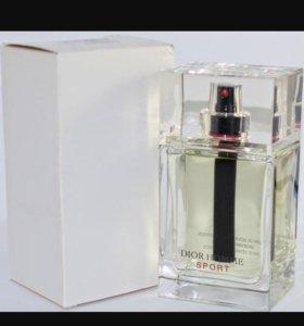 Распродажа Dior homme sport тестер💚