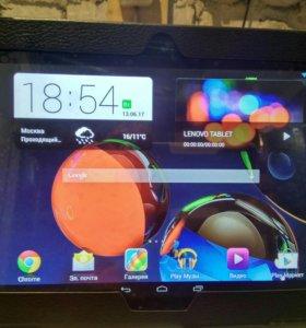 "Планшет Lenovo Tab A7600-H 10"" 16 Gb 3G"