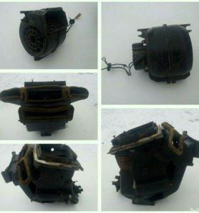 Печка ВАЗ 2108-99