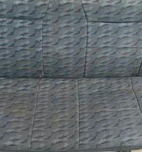Сиденья ВАЗ 2109