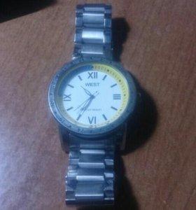 Часы WEST