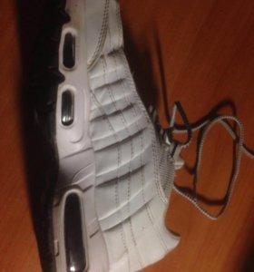 Nike Air Max 95 (white)