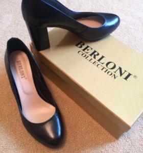 Туфли женские Berloni