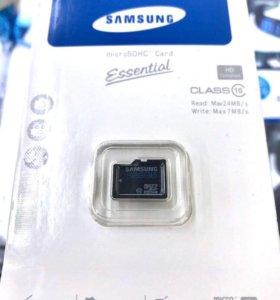 Micro SD Card Samsung