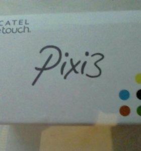 Телефон ALCATEL Onetouch PIXI3