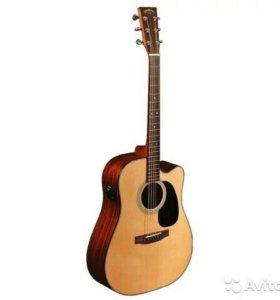 Гитара Sigma DMC-1STE