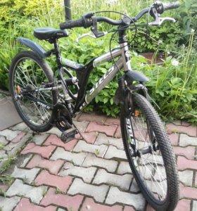 Велосипед Stels mustang 2014