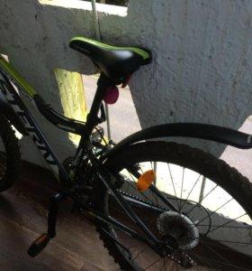 Велосипед стерн