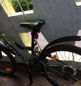 Велосипед стерн продам срочно