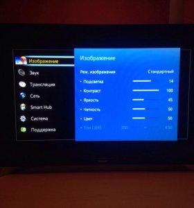 Самсунг smart TV
