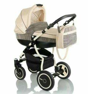 Детская коляска (торг)