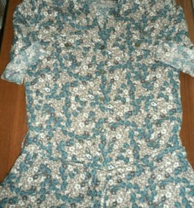 Женская рубашка.