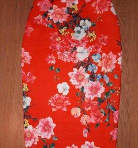 Новая красивая юбка!