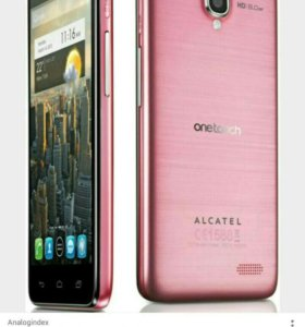 Телефон alcatel one touch
