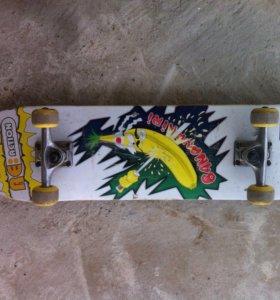 Продаю скейт