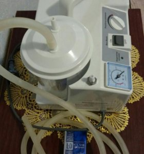 Хирургический электрический отсасыватель Armed 7E-