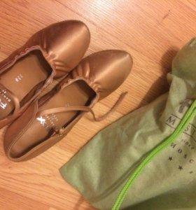 Бальные туфли ST