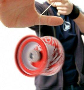 Yo-Yo Профессиональная Y Factor