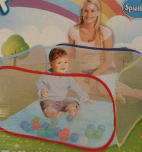 Бассейн для шариков