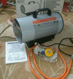 Нагреватель 10кВт газовый