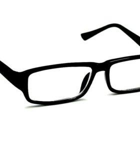 Очки на - 5,новые