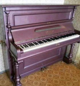 Продаю пианино Блютнер