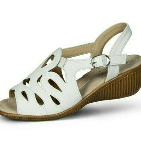 Туфли летние женские новые