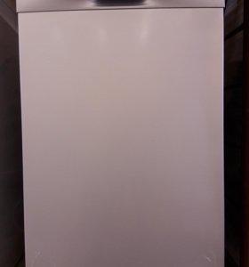 Витринная посудомойка Zanussi ZDS 91500 SA