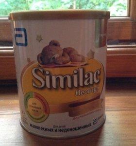 Смесь Similac для недоношенных и маловесных деток)