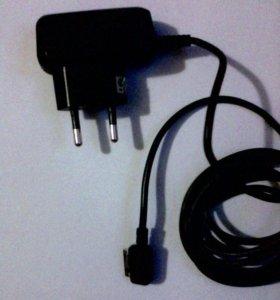 Зарядник и гарнитура для SAGEM