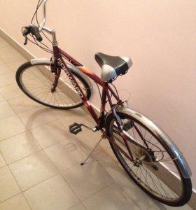 Велосипед Forward Liverpool