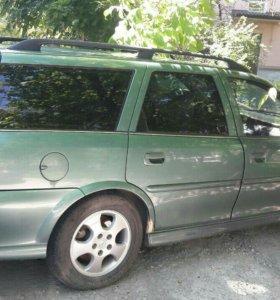 Продаётся машина Opel Vectra B