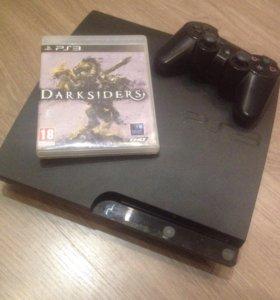PlayStation 3 + Прошивка
