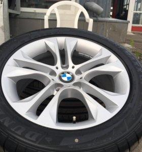 Колеса BMW X3/X4