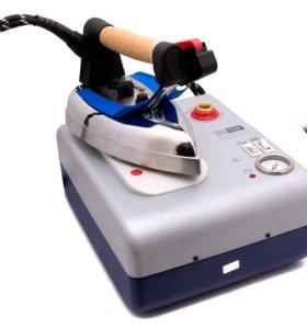Парогенератор с утюгом Silter Super mini 2000M-1л