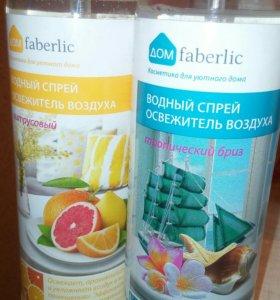 Водный спрей освежитель fsberlic
