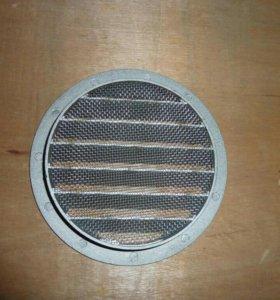 Алюминивая Наружная вентиляционная решетка