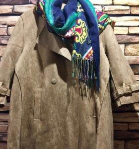 Новая куртка 50-52р