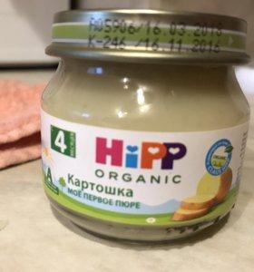 Hipp питание детское 1шт