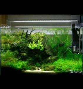 Светодиодный светильник для аквариума или цветов