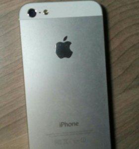 Iphone 5 Продам срочно!!!!!!