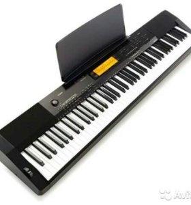 Фортепиано casio CDP- 230 RBK