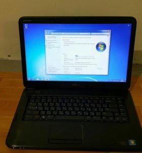 Продам ноутбук DEll n5050