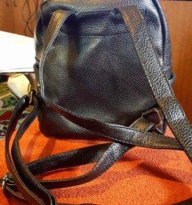 Рюкзак. Новый