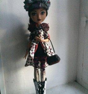Кукла Ever After High Cerise Hood Сериз Худ