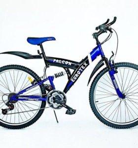 Велосипед 26 дюймов