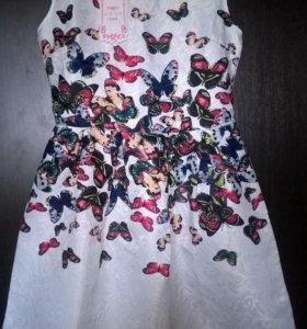 Платье,новое с биркой,42 размер