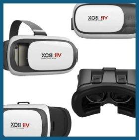 Виртуальные очки VR BOX. Поймай правдоподобие